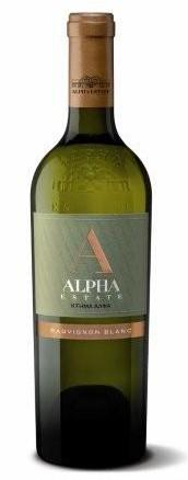 Alpha Sauvignon Blanc 2020