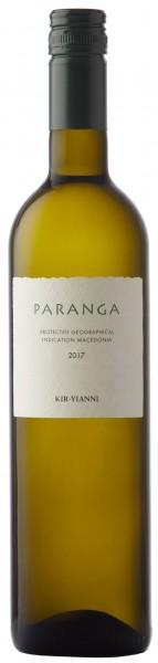 Paranga weiß 2020