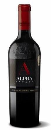 Alpha 2015
