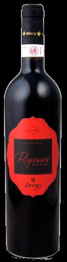 Dougos Rapsani Old Vines O.P.A.P. 2016