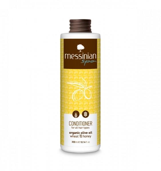 Pflegespülung Weizen & Honig für jedes Haar, 300ml