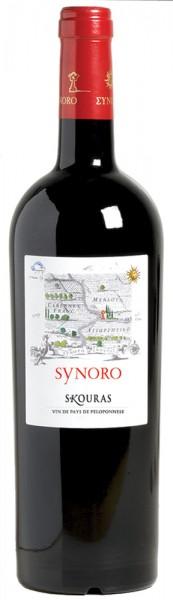 Synoro 2015