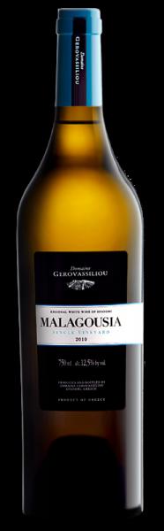 Gerovassiliou Malagouzia 2020