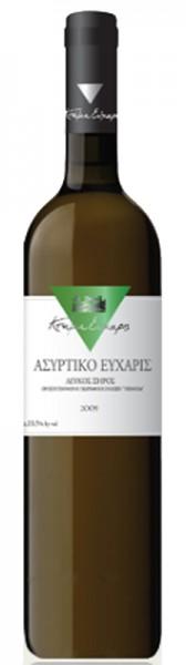 Assyrtiko Agrio 2017