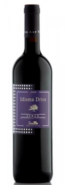 Idisma Drios Syrah 2011