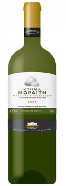 Malagouzia Moraitis 2018