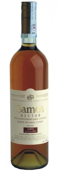 Samos Nectar O.P.E. 2010
