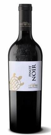 Alpha Estate Pinot Noir 2012