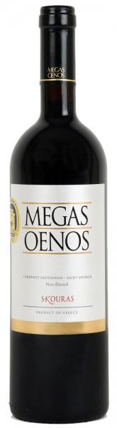 Megas Oenos 2014