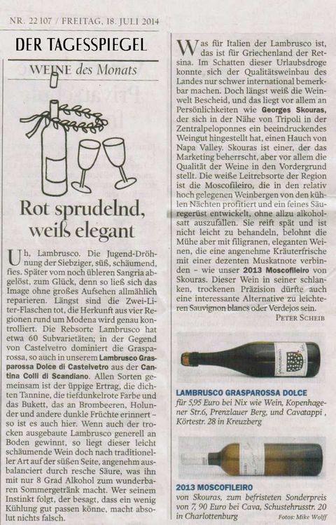 Cava_Moscofilero-Skouras_Tagesspiegel_WdM-Juli2014_mittel