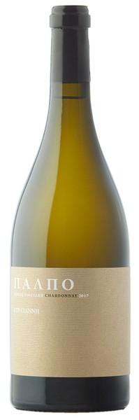 Chardonnay Palpo 2018
