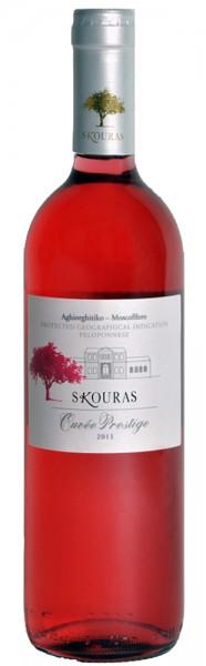 Cuvée Prestige rosé 2019