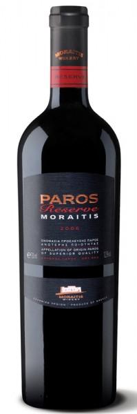 Moraitis Paros Reserve O.P.A.P. 2017