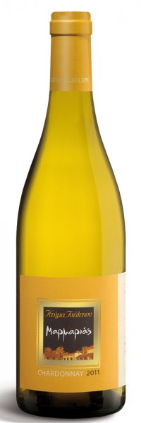 Tselepos Chardonnay 2017