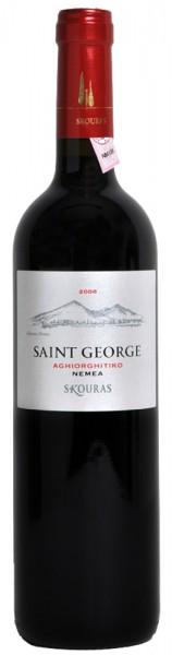 Saint George Nemea O.P.A.P. 2018