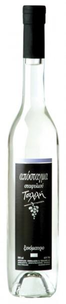 Tsililis Apostagma Xinomavro